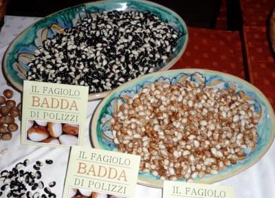 Fagiolo Badda