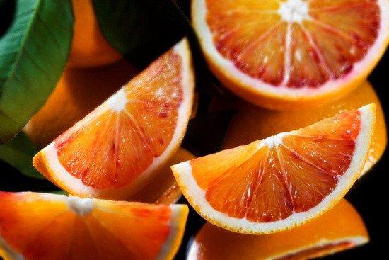 Arancia Bionda di Scillato