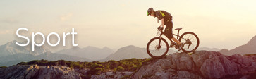 Sport und Abenteuer